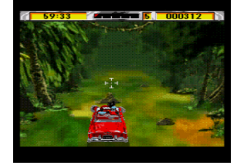 Game Classification : Cadillacs and Dinosaurs: The Second ...