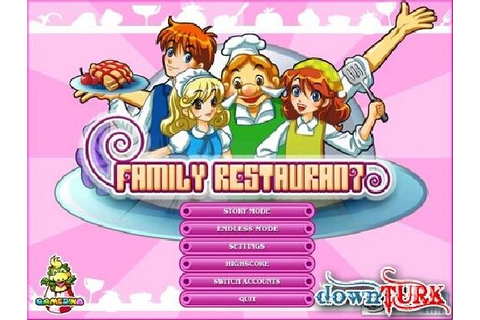 Family Restaurant « GamesTorrent