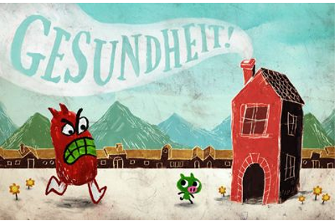 Gesundheit! iPhone game - free. Download ipa for iPad ...