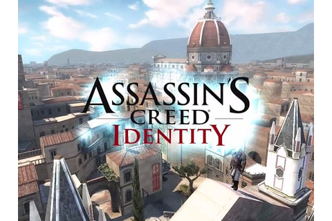 Ubisoft Unveils Assassin's Creed Identity for iPhone and ...