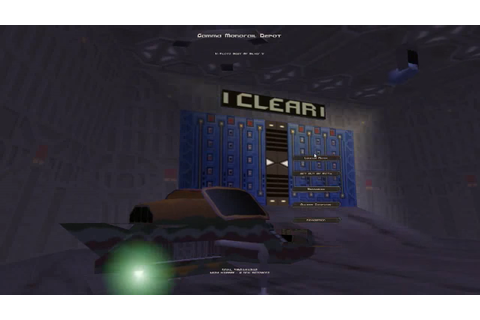 Hardwar. The Software Refinery (1998) PC | Games Revisited