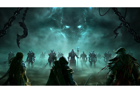 Wallpaper The Elder Scrolls: Legends, Best Games 2015 ...