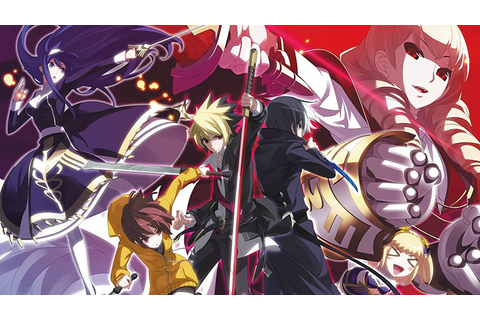 Under Night In-Birth Exe:Late[st] Recensione PS4 | The ...