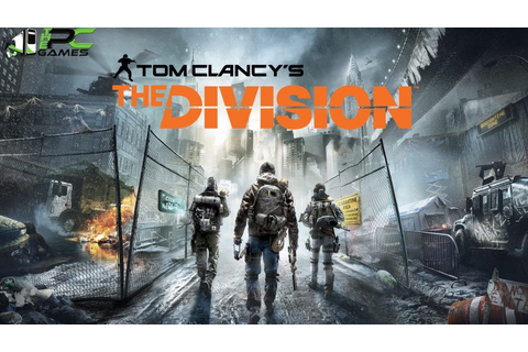 Tom Clancy's The Division PC Game Free Download