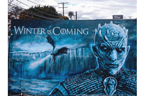 Winter is Coming to Los Angeles | Discover Los Angeles
