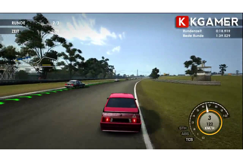 Race Pro - Review Deutsch (XBOX 360) - YouTube
