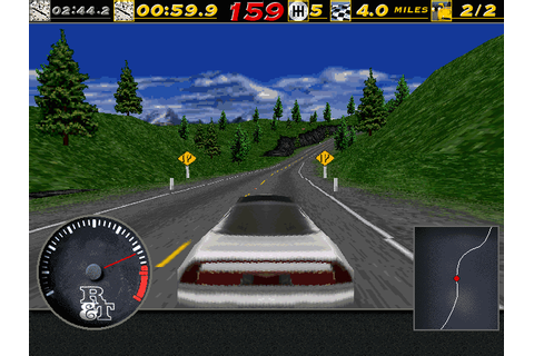 Download The Need for Speed: Special Edition - My Abandonware