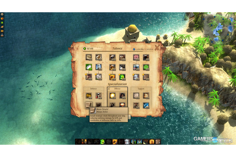 Windward Review: Brilliant High Seas Fusion of 4X, RPG ...
