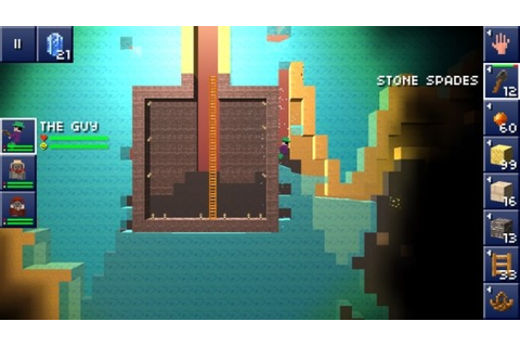 'The Blockheads' Tips, Straight From The Creator | TouchArcade