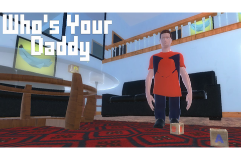 Who's Your Daddy Key Generator [Free CD Key] ~ CD Keys and ...
