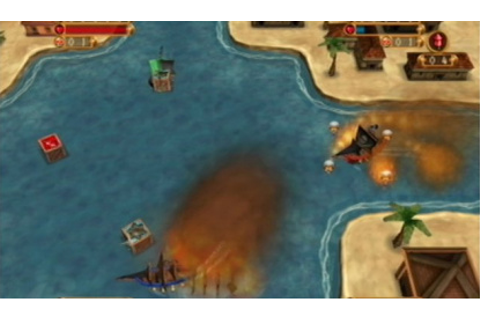 Pirates: The Key of Dreams (WiiWare) News