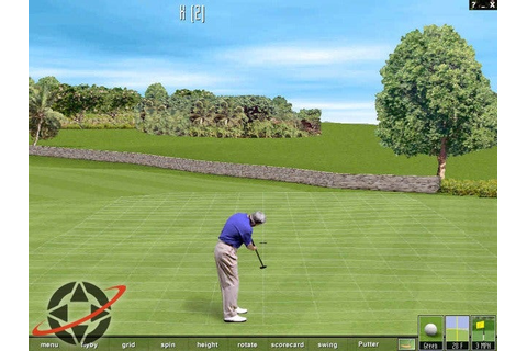 Microsoft Golf 1999 Edition Screenshots, Pictures ...