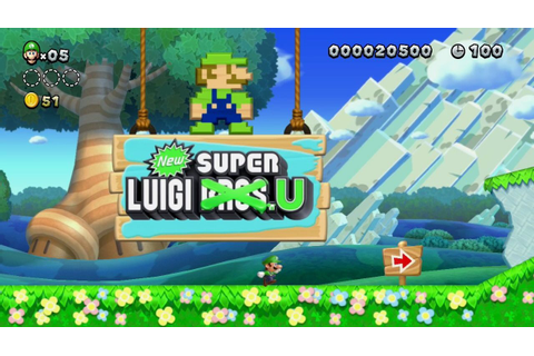 Tag: New Super Luigi U | Gaming Reinvented