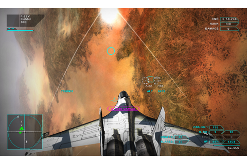 Download Vector Thrust Full PC Game