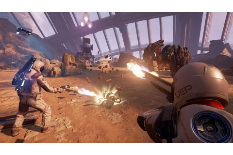 Farpoint Review (PS4) | Push Square