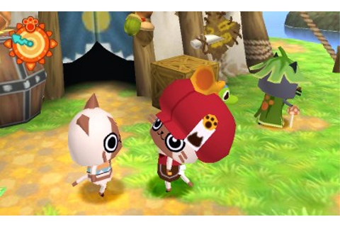 Monster Hunter Diary Poka-Poka Airou Village DX: more ...
