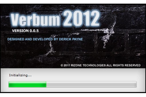 Verbum - Download