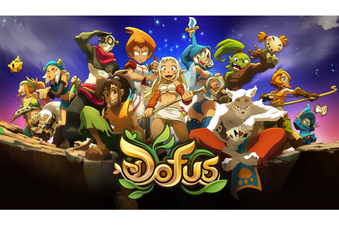 Dofus on Steam