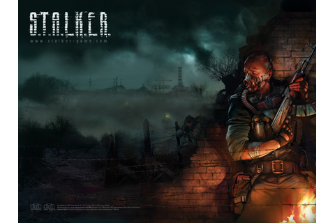 Stalker Wallpapers, Pictures, Images