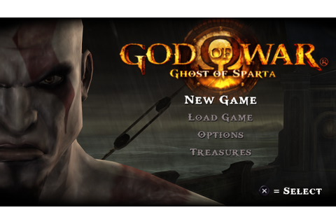 Best PPSSPP Setting Of God Of War Ghost Of Sparta Gold v.1 ...
