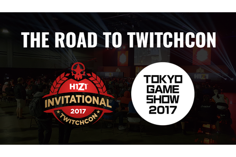 Last Stop on the Road to TwitchCon: Tokyo Game Show ...