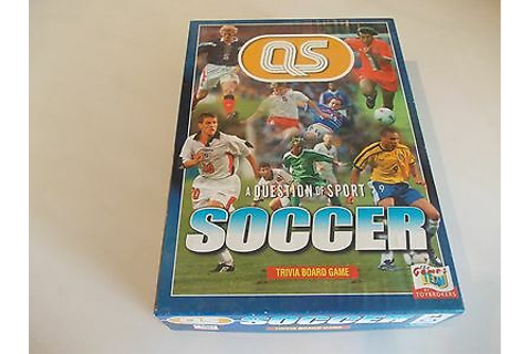 25 Years Of a Question of sport Trivia game • £5.00 ...