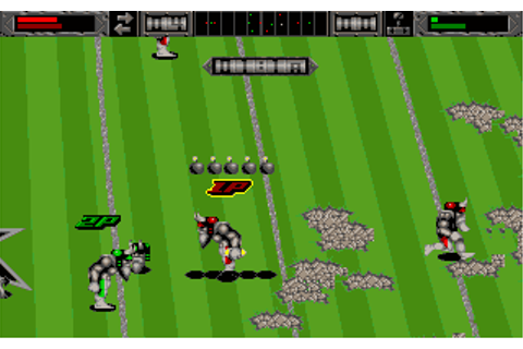 Download The Brutal Sports Series Football for free