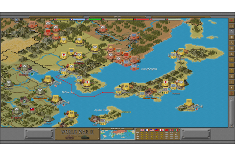 Strategic Command Classic: Global Conflict on Steam