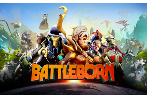 Battleborn Review - Unbridled Fun
