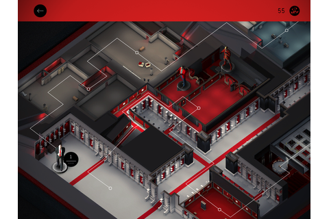 Meme Gamers: Hitman Go Free/Gratis para Iphone, Ipod y Ipad