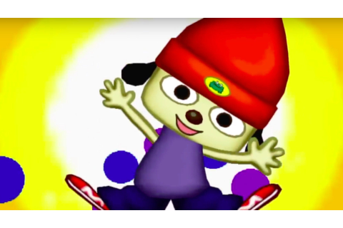 Parappa The Rapper 2 Videos, Movies & Trailers ...