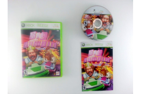 Big Bumpin' game for Xbox 360 (Complete) | The Game Guy