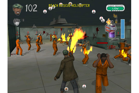 Download FREE Bad Day LA PC Game Full Version