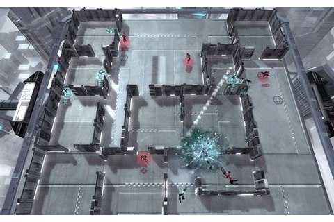 Frozen synapse: Prime iPhone game - free. Download ipa for ...