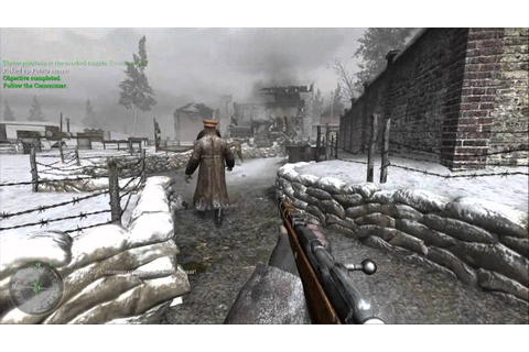 Call of Duty 2 Free Game Download