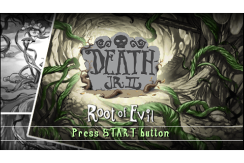 Death Jr. II - Root Of Evil PSP ISO Free Download - Free ...