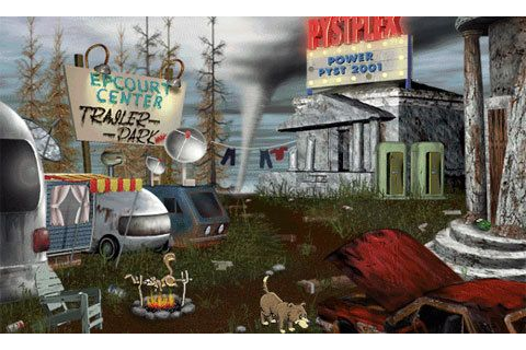 Pyst Download Free Full Game | Speed-New