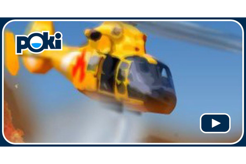 FIRE HELICOPTER Online - Play Fire Helicopter for Free at ...