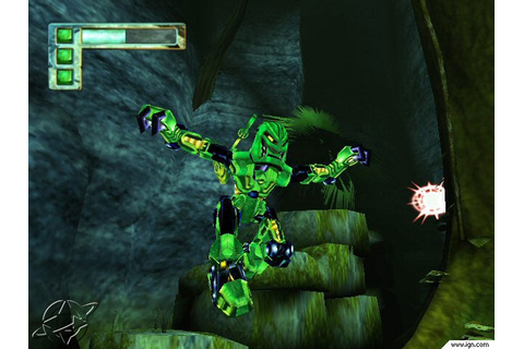 Bionicle: The Game Screenshots, Pictures, Wallpapers - PC ...