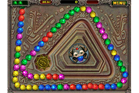 Zuma Deluxe PC Game Free Download Full Version - Get ...