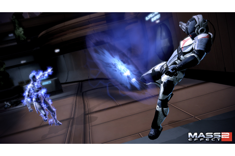 Mass Effect 2: Lair of the Shadow Broker Review | RPG Site