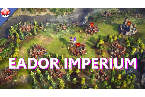 Eador. Imperium Free Download (v2.72.3)