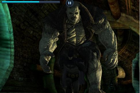 Batman: Arkham City Lockdown Review, Cheats, Secret, Cheat ...
