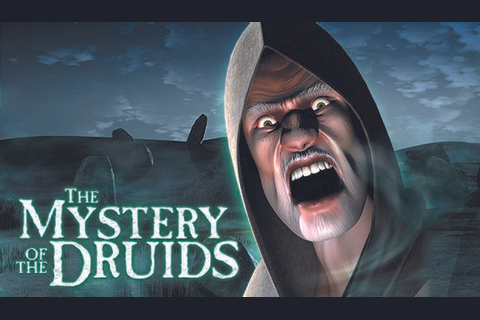 The Mystery of the Druids Free Download « IGGGAMES
