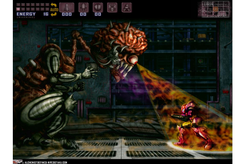Game Review: Super Metroid (SNES) | Rose Red Prince