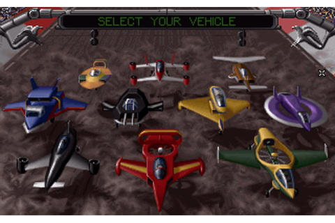 Download Slipstream 5000 Full PC Game