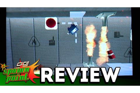Cubic Ninja | Game Review - YouTube