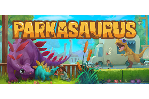 Parkasaurus on Steam