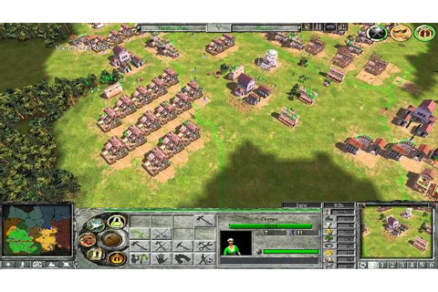 Ini PC : Empire Earth 2 Free Download Full Version PC Game