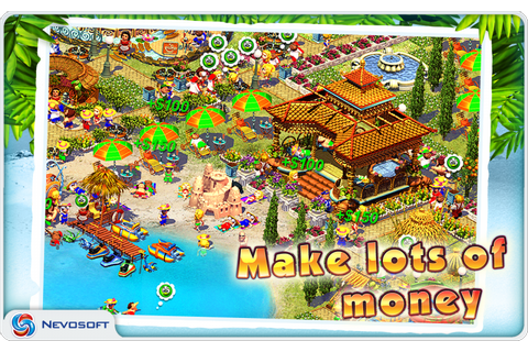 Game Paradise Beach 2 for MacOS. Download game Paradise ...